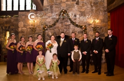 Bagshaw Wedding