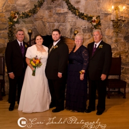 Bagshaw Wedding